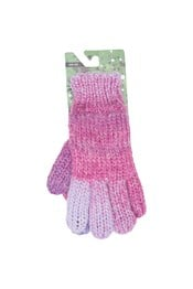 Steve Backshall Youth Knitted Gloves