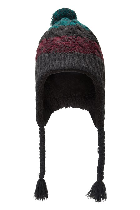 Carhartt Trapper Hat/Sherpa Lined is rated out of 5 by 2. Rated 5 out of 5 by jj53 from Warm and Cute These Carhartt hats are the greatest! I bought one for my grandson a couple of years ago and knew I had to get one for my granddaughter. They are warm, easy to fasten, and are so cute.5/5(2).