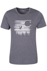 Nighthawk Mens Tee