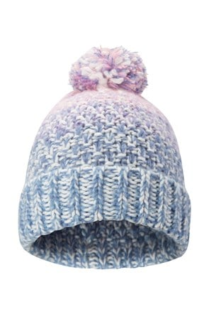 223f1053a63 Multi-Colour Womens Beanie