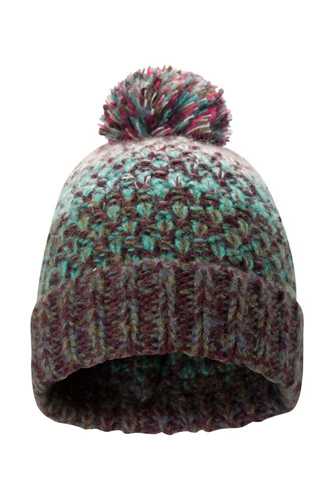 0d9bd43c3fb9f Winter Hats For Women | Ladies Beanies | Mountain Warehouse GB