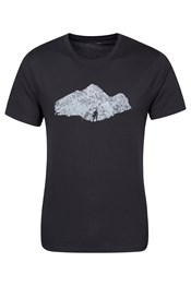 Mountain Man Mens Tee