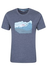 Paragliding Mens Tee