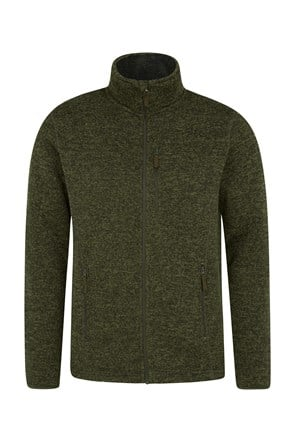 Glyder Mens Fleece