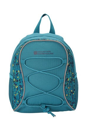 Mini Trek 6L Backpack - Patterned