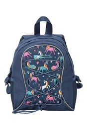 Mini Trek 6L Rucksack - Patterned