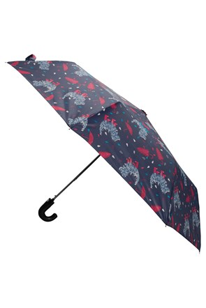Walking Umbrella