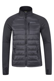 Perform Mens Insulated IsoCool Jacket