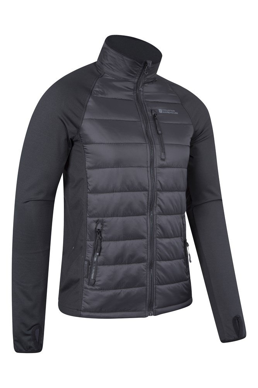 ... Moncler Mens Derain Down Jacket Black Factory Store; Mens Winter Jackets  | Outdoor Jackets | Mountain Warehouse GB