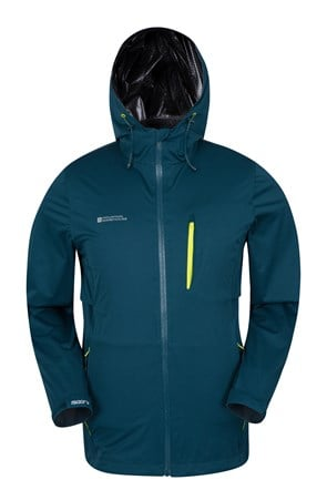 Velocity Waterproof Jacket
