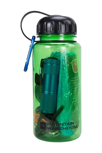 Bottle Walking Kit - Green