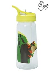 Steve Backshall Tree Frop Bottle - 500ml