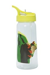 Steve Backshall Tree Frog Bottle - 500ml