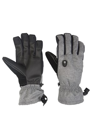 Diva Womens Ski Gloves