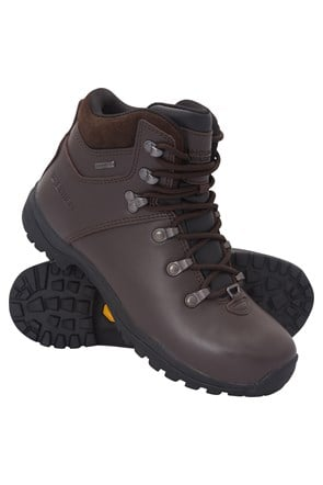Breacon Womens Waterproof Vibram Boots