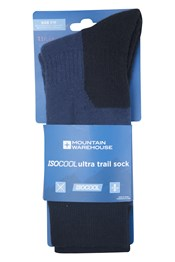 IsoCool Ultra Trail Mens Socks