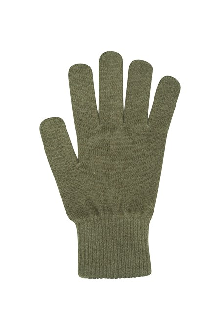 024750 GRACE KNITTED GLOVE