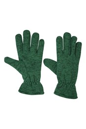 Nevis Womens Fleece Gloves