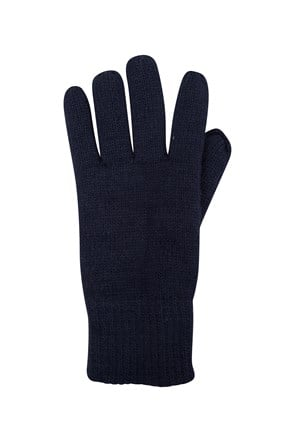 Thinsulate Womens Knitted Gloves