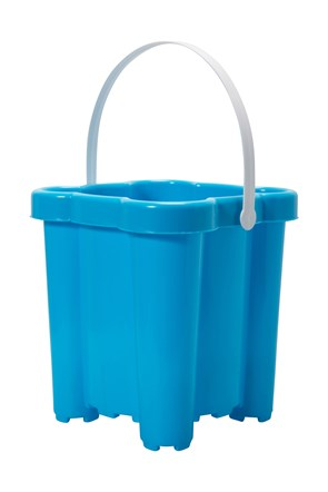 Large Sandcastle Bucket