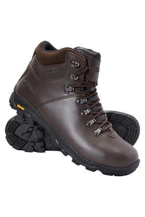 Breacon Mens Waterproof Vibram Boots