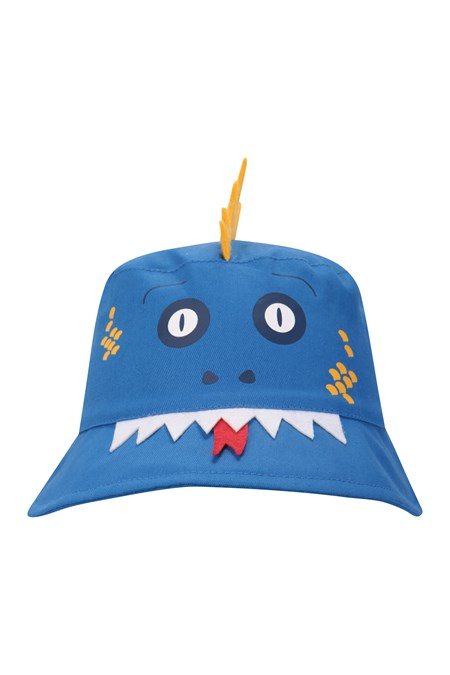 024788 CHARACTER KIDS BUCKET HAT