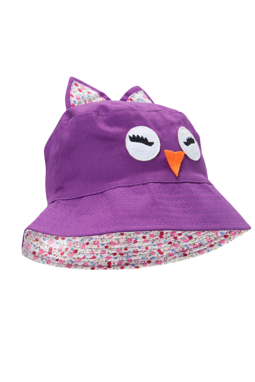 Character Kids Bucket Hat  1ee69d266f43