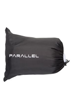 Parallel Mosquito Double Net