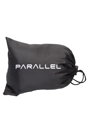 Parallel Mosquito Net Single