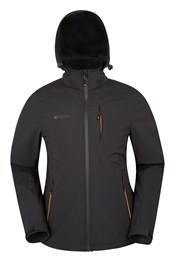 Helix Mens Lightweight Softshell Jacket