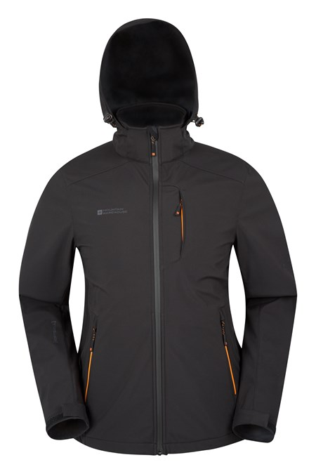 024809 HELIX SUPER LIGHT WEIGHT SOFTSHELL