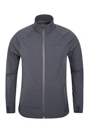 Impulse Stretch Mens Full-Zip Top