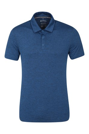 Polo DEUCE ISOCOOL Hombres