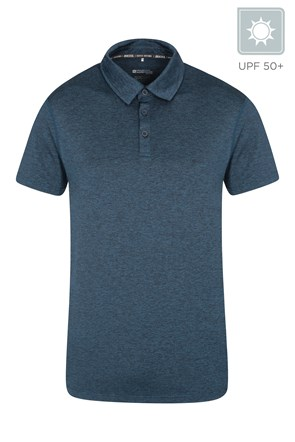 Polo Deuce IsoCool pour homme