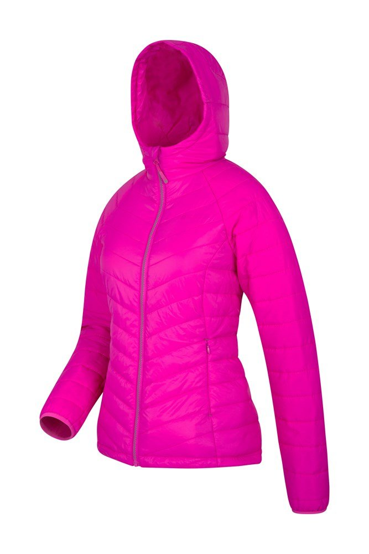 Mountain Warehouse Dew Womens Padded Jacket