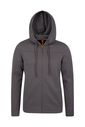 Activate Full Zip Mens Hoody