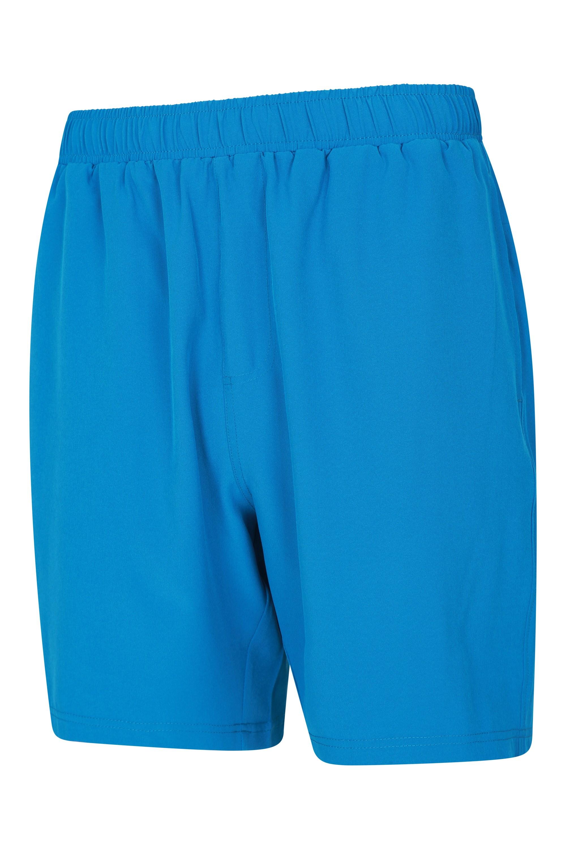 Mountain Warehouse Men Nine Hurdle Running Short Active Shorts