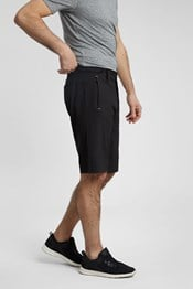 Mountain 2-in-1 Mens Bike Shorts