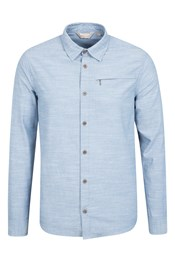 Coconut Textured Mens Shirt