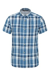 Holiday Mens Cotton Shirt