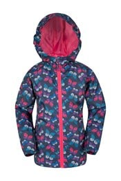Gizelle Kids Shell Jacket