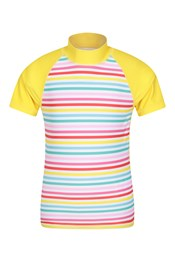 T-Shirt Anti UV Enfants