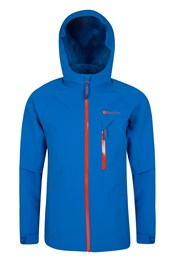 Brisk Extreme Boys Waterproof Jacket