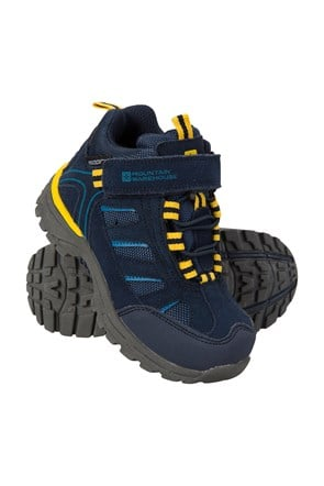Drift Junior Waterproof Boots
