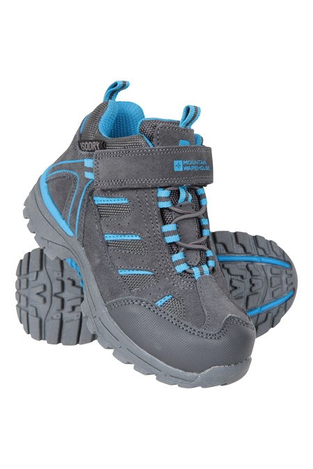 024898 DRIFT JUNIOR WATERPROOF BOOT