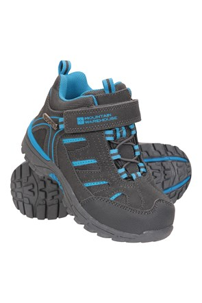 Drift Wasserdichte Junior-Stiefel