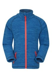 Snowdonia Kids Fleece