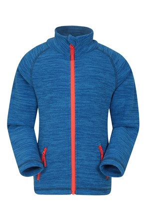 Snowdonia Kinder Fleece