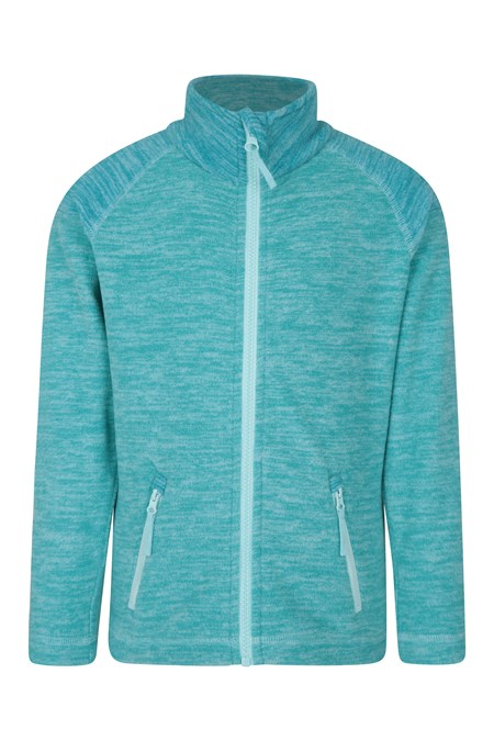 024903 SNOWDONIA KIDS FLEECE