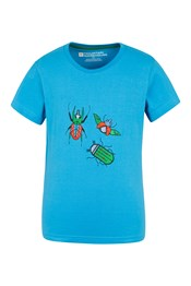 Bug Trio Kids Tee